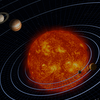Solar System Exhibit